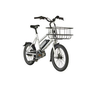 ORBEA Katu-E 20 Elcykel City silver